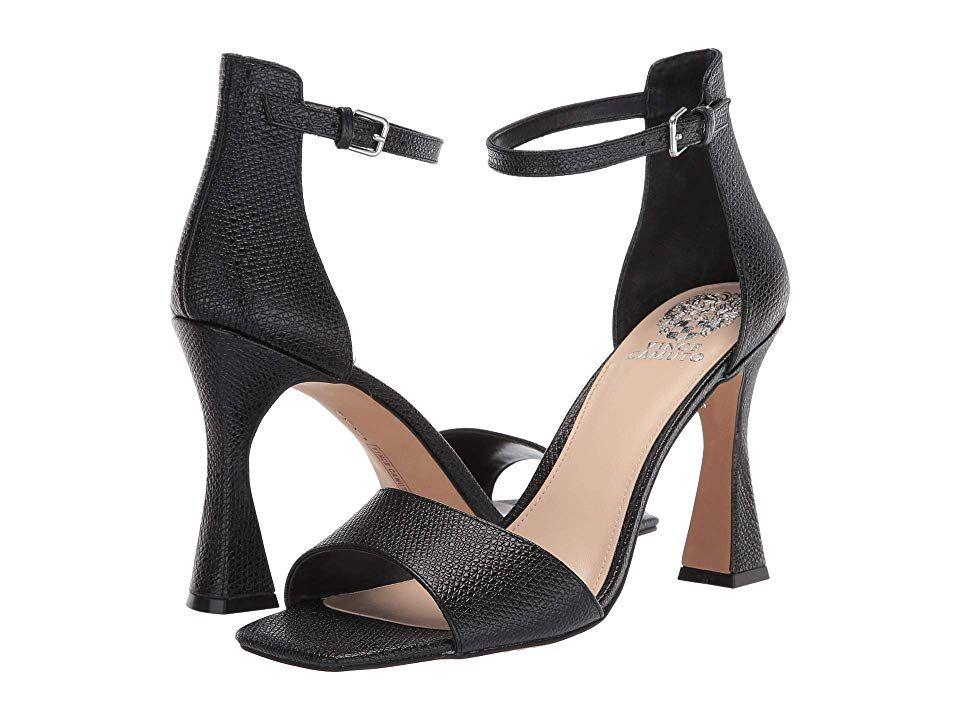 Vince Camuto Reesera Women's Shoes Black | Black shoes women