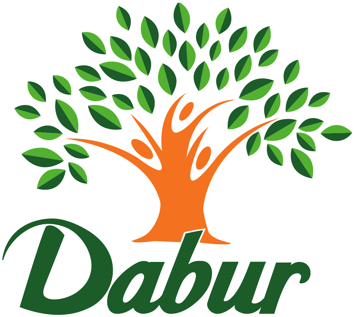 FileDabur Logo.svg Wikipedia Dabur, Tree logo design