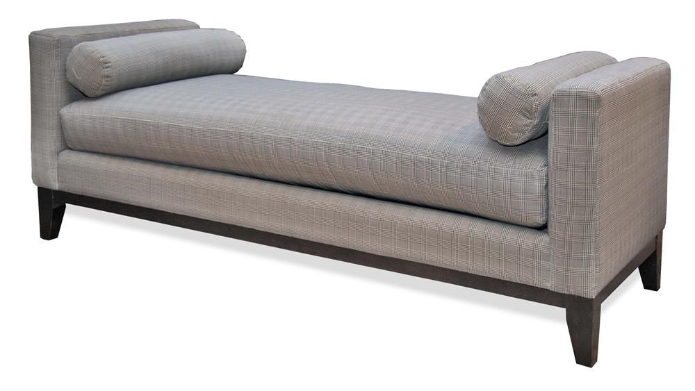 Steven And Chris Avenue Backless Sofa By Decor Rest Couch Design