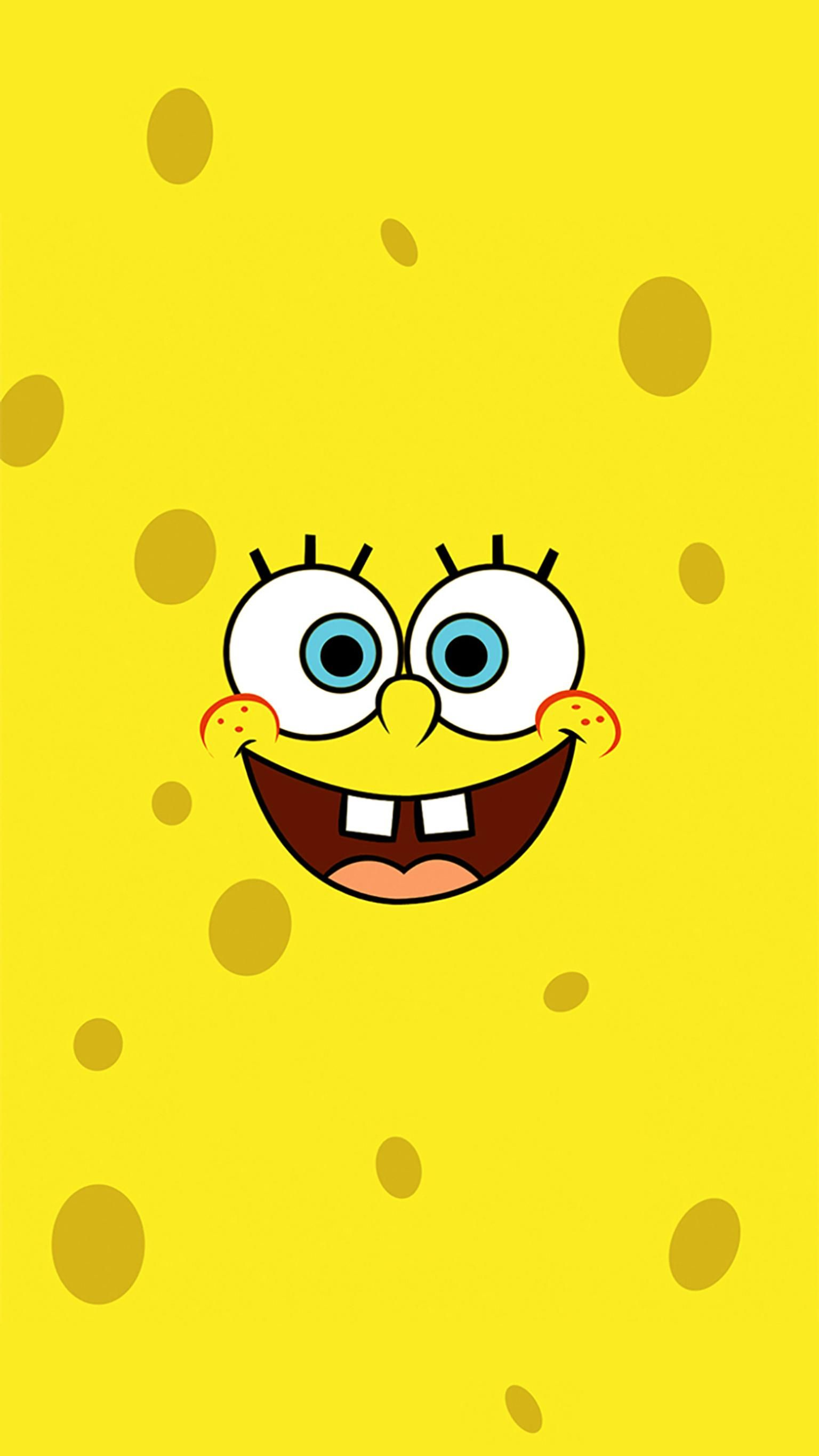 SpongeBob SquarePants Phone Wallpaper Spongebob iphone