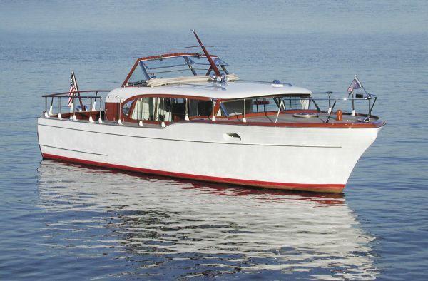1958 chris craft constellation boats pinterest boote yachten und autos und motorr der. Black Bedroom Furniture Sets. Home Design Ideas