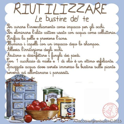TRUCCHI IN CUCINA | italiana | Cucine, Trucchi per cucinare e ...