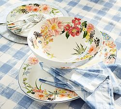Easter Plates Dishes u0026 Dinnerware | Pottery Barn | easter | Pinterest | Easter table settings and Easter table & Easter Plates Dishes u0026 Dinnerware | Pottery Barn | easter ...