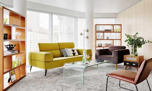 Todas las claves para recrear el estilo hipster en tu casa. Todo el mobiliario y los complementos que te ayudarán a conseguirlo.