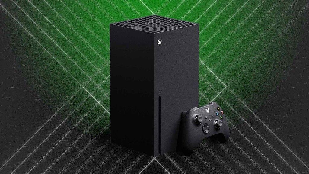 'Xbox Series X' será el nombre de la próxima generación de