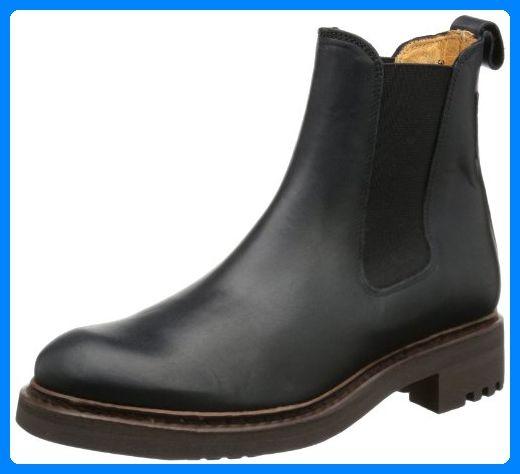 Lässigen Stil Frauen Stiefeletten Stiefeletten Schuhe Weit 3