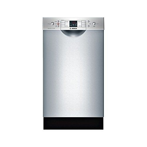 SPT SD 9241SS Energy Star Portable Dishwasher, 18 Inch, Stainless Steel