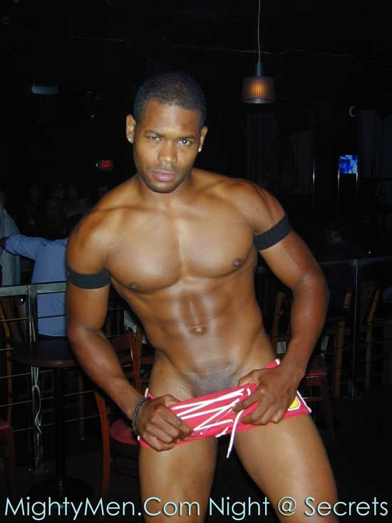 from Zaire fucking male stripper sex nude stripper
