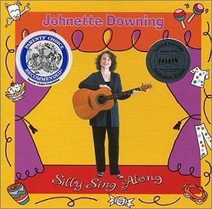 Silly Sing Along, 2002 Parents' Choice Award Recommended Award - Audio #Music