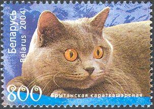 Belarus - 2004