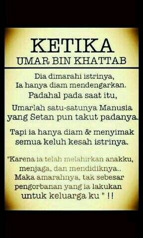 Pin By Yohanita Pratiwi On Love This Quotes Indonesia Umar
