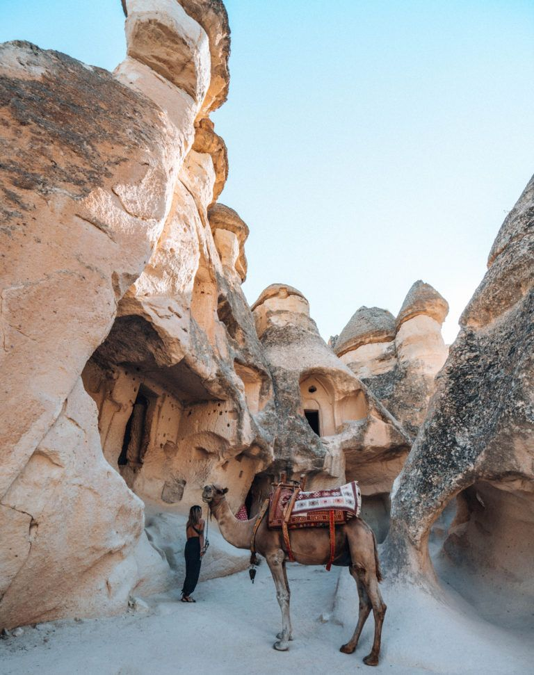 Cappadocia: Why This Fairy Tale City Isn't Always a Fairy Tale