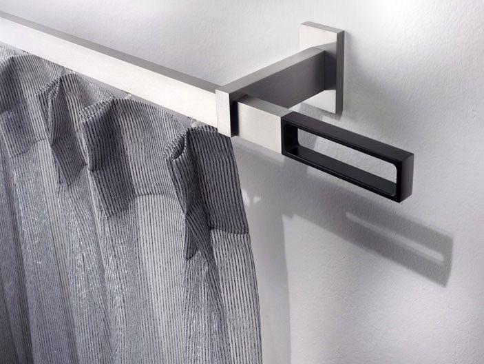 Bastone Per Tende In Alluminio In Stile Moderno CASSANDRA Collezione  Alluminio By Scaglioni | Design Scaglioni