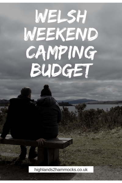 Welsh Weekend Camping Budget   Wales travel, Budget travel ...