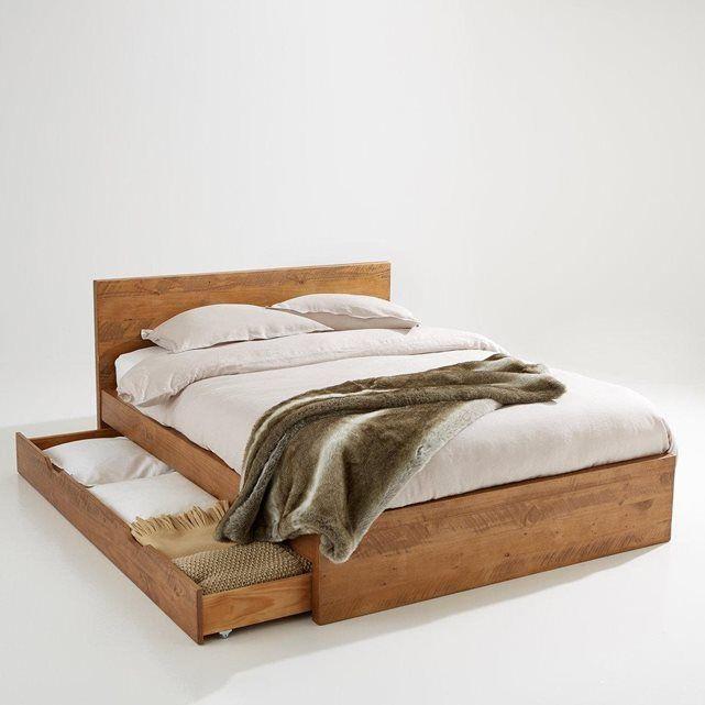 la redoute sommier trendy la redoute interieurs lit bb sommier modulable hauteurs tellie with. Black Bedroom Furniture Sets. Home Design Ideas