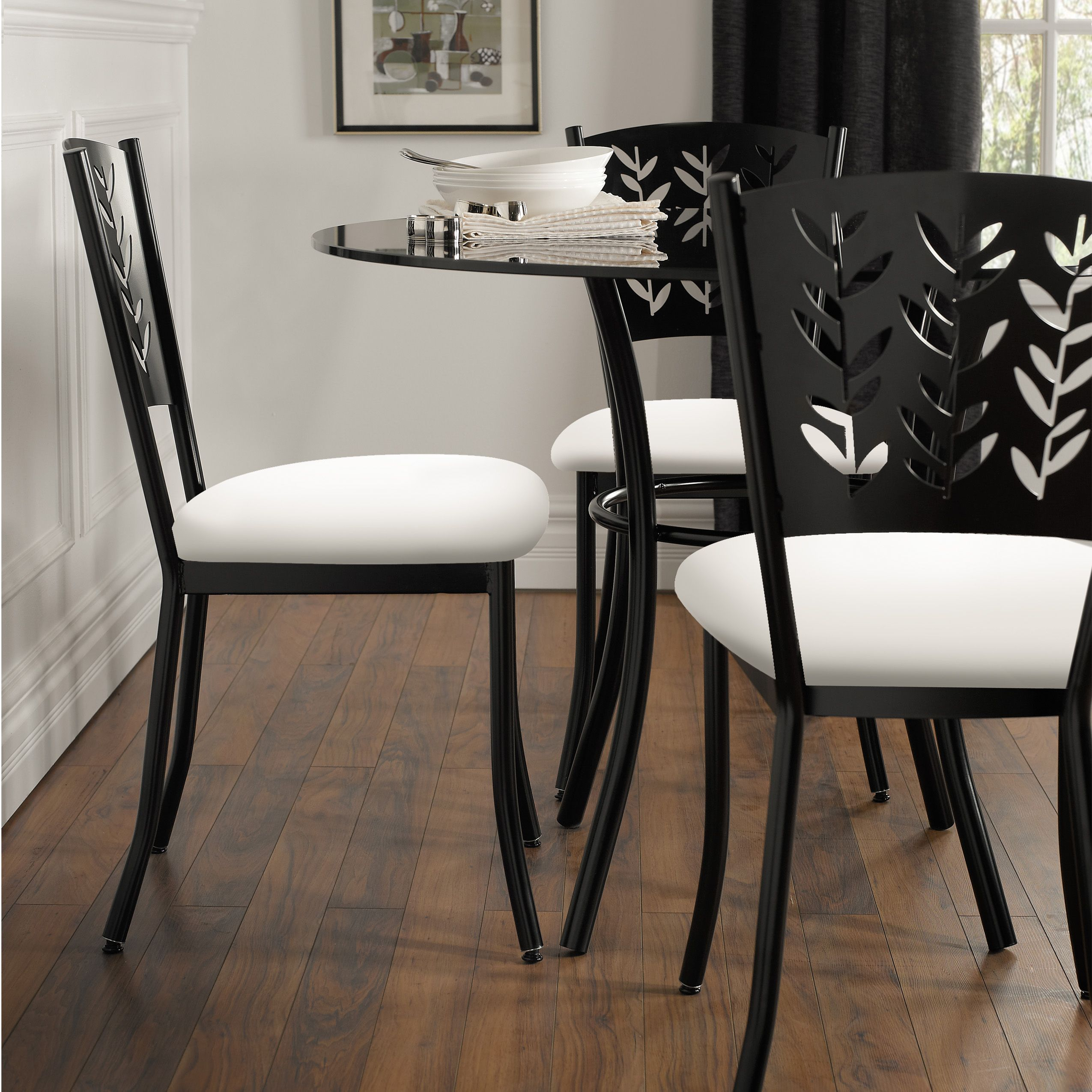 AMISCO Mimosa Chair Furniture Kitchen Countryside