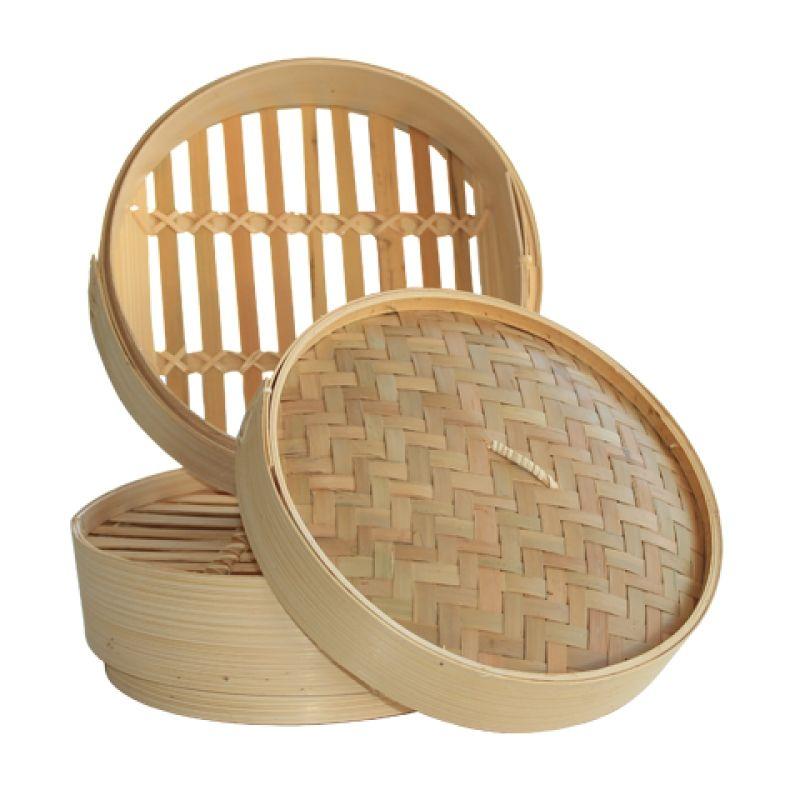 REISHUNGER Bambusdämpfer - Reis garen nach asiatischer Tradition #reishunger #bambusdämpfer