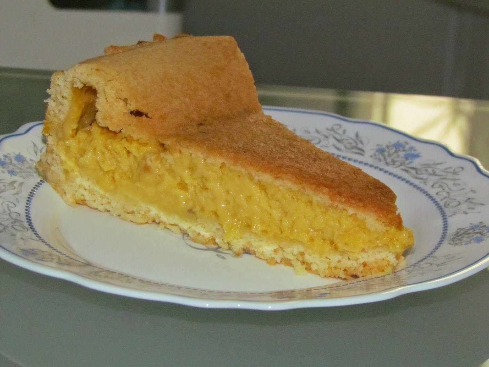 Photo of Top Cuisine avec Lavi: Torta della nonna / Tarta bunicii