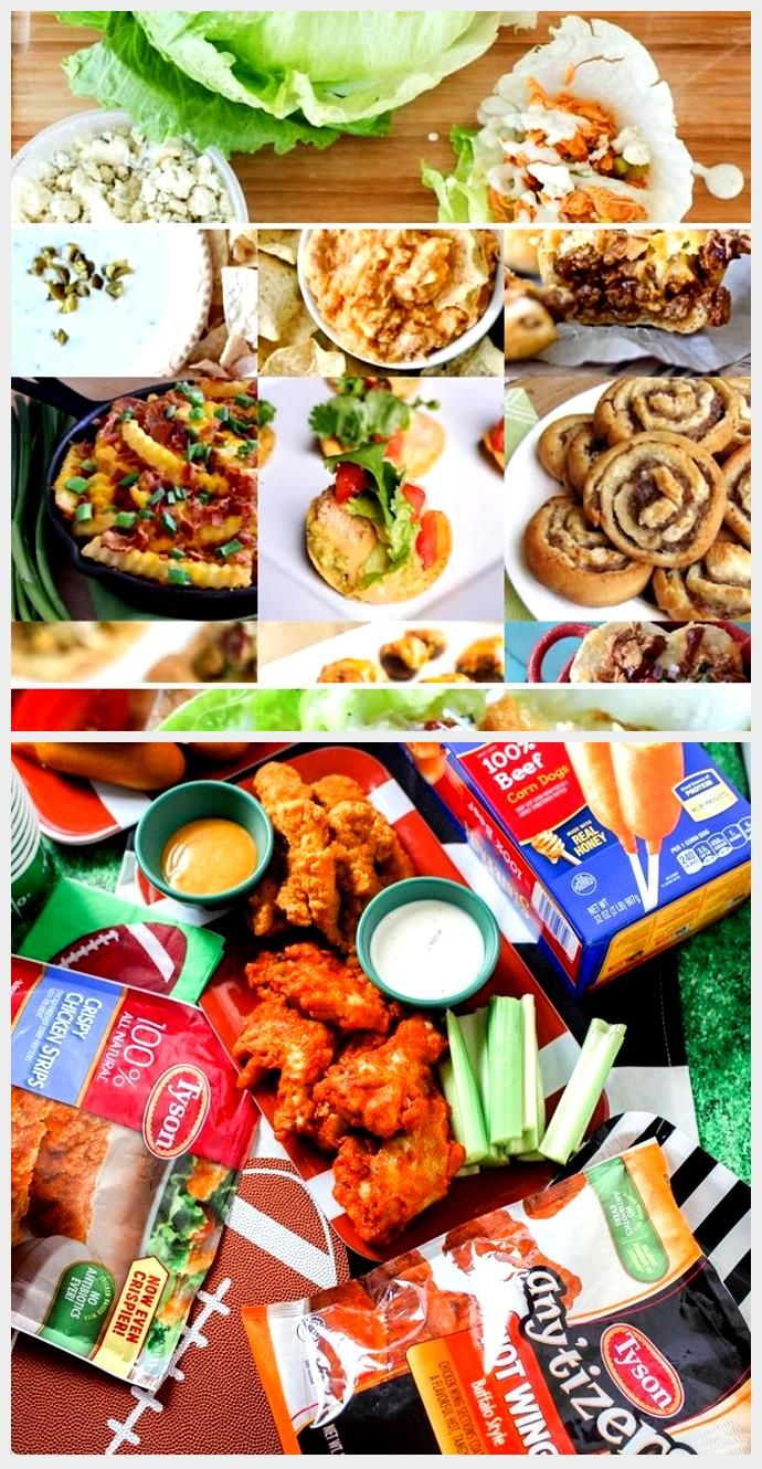 Buffalo chicken lettuce wraps a healthy and delicious meal or low carb party ap Buffalo chicken lettuce wraps a healthy and delicious meal or low carb party ap