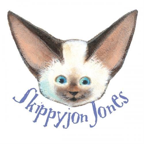 Znalezione obrazy dla zapytania skippyjon jones