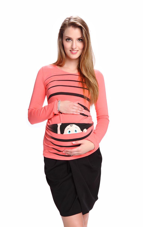 Maternity shirt Visit http//mama,nova.hr/ shirt