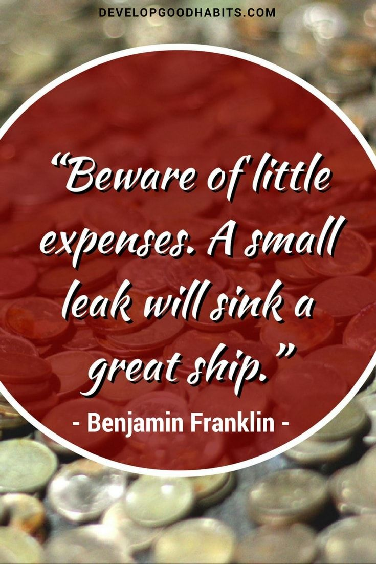 11 Good Financial Habits Tips For Monetary Success And