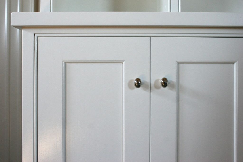 Shaker Inlay With Bead Trim Cabinets Google Search