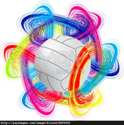 Gallery For Pink Volleyball Wallpaper Volleyball Wallpaper Soccer Art Volleyball