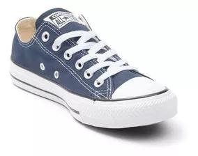 converse azul hombre 44