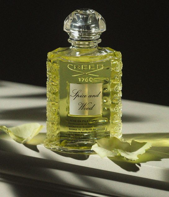 Creed Spice And Wood My Style Expensive Perfume Perfume