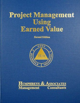 Project Management Using Earned Value 2nd Edition Project