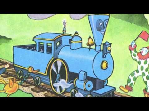 The Little Engine That Could Youtube Little Engine That Could
