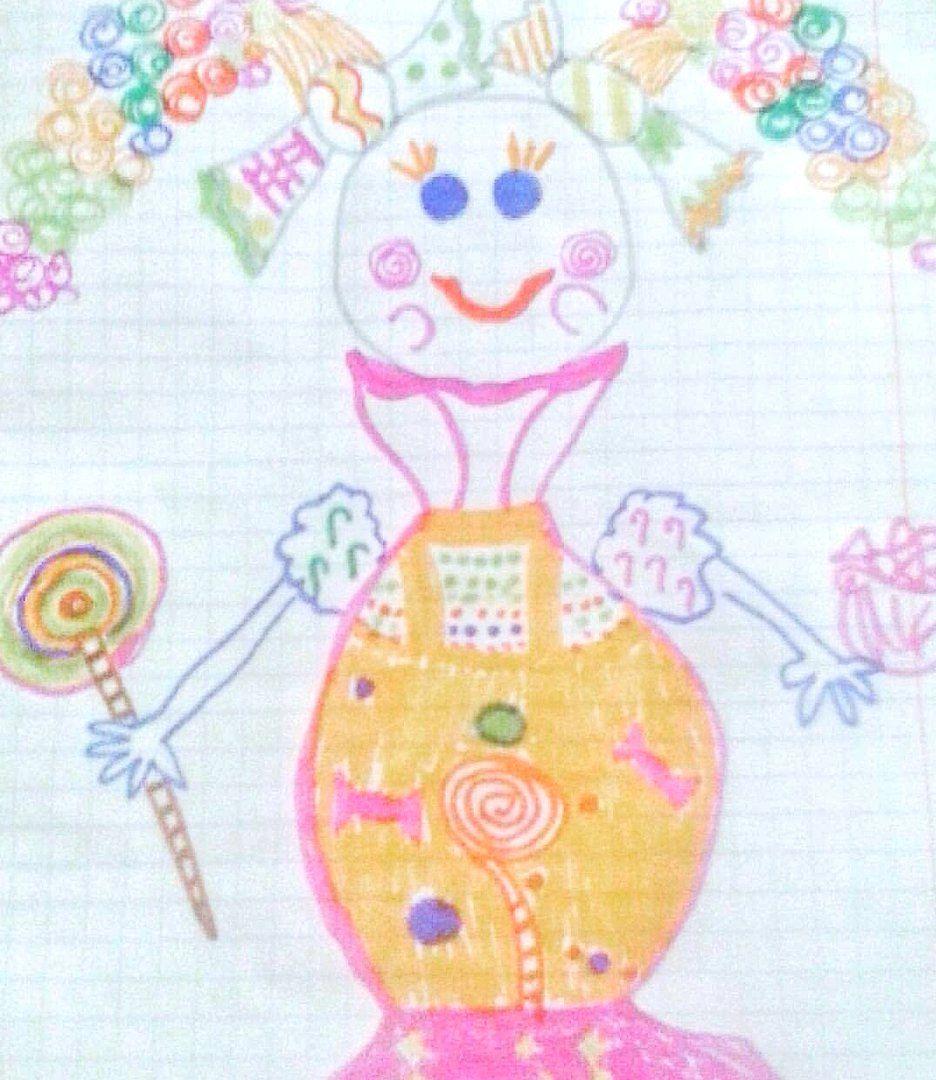 🍭🍭🍭 Однажды, роскошно одета, По полю гуляла Конфета. На ней был хорошенький фантик, И белый с ромашками бантик.  На ней было платье в горошек. И день был ужасно хороший… Стояло волшебное лето, Сияла от счастья Конфета…🍭 А. Усачев . . . #wonderlad_toys_ #всеигрушки_от_wonderlad_toys_ #подаркидлядетей #детинашевсе #детицветыжизни #игрушкипорисункудетей #счастье #эмоции #воображение #улыбка #напрогулке #детскаярадость #instagramдня #детскийподарок #детскоетворчество #рисуютдети #дети #шьемдетям #шьемдлядетей #дочкиматери #ярисуюкакумею #творчество #мамапапа #вседлядетей #калямаля #семья #КОНФЕТКА