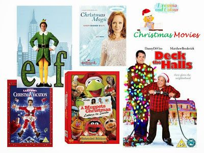 Dreams And Colour 5 Must Watch Christmas Movies Watch Christmas Movies Muppets Christmas Christmas Movies