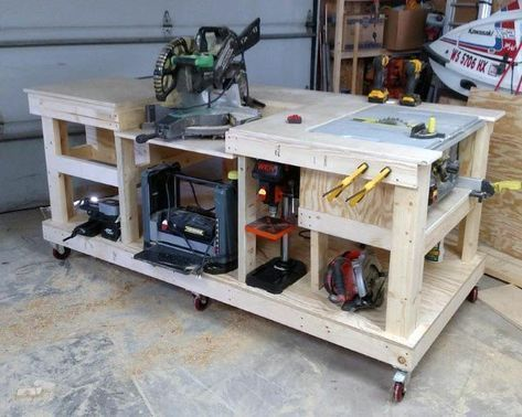 Top 80 Besten Werkzeug Speicher Ideen  Organisiert Garage Designs