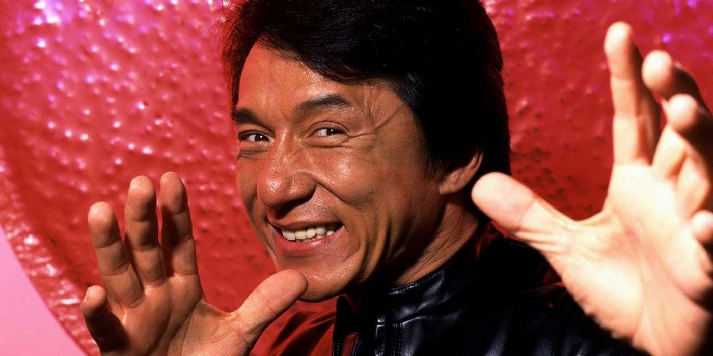 Les meilleurs films de Jackie Chan notre top 5