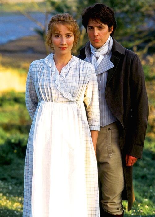 Movie Discussion 1995 S Sense And Sensibility Part Two Jane Austen Movies Emma Thompson Hugh Grant