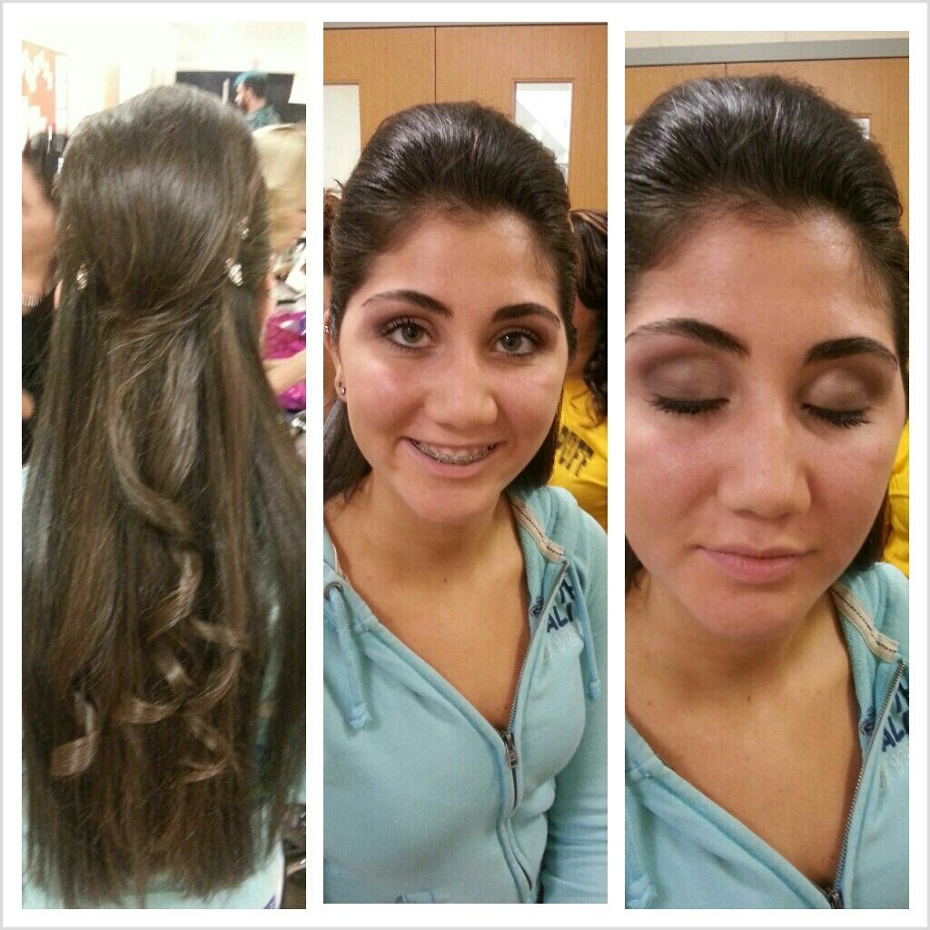 Pin By Sparks Hair Design On Sbhs Prom Preview Formal Hairstyles