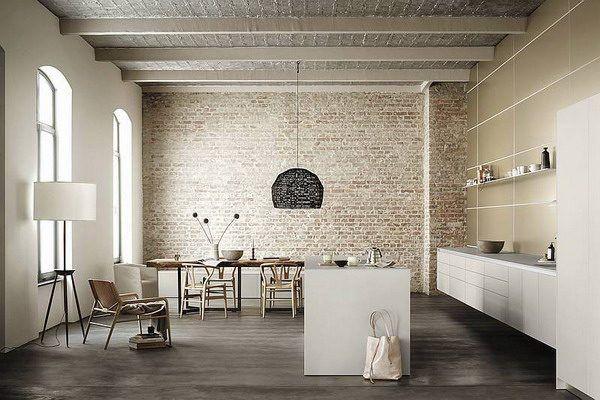 Küchentrends 2018: Y-förmige Küche #hornbach #modern #houzz ...