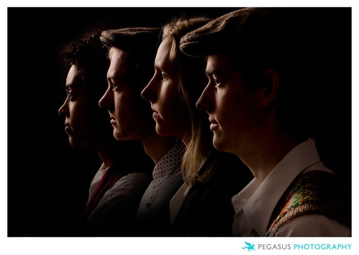 Image result for cool band portrait inspiration ...