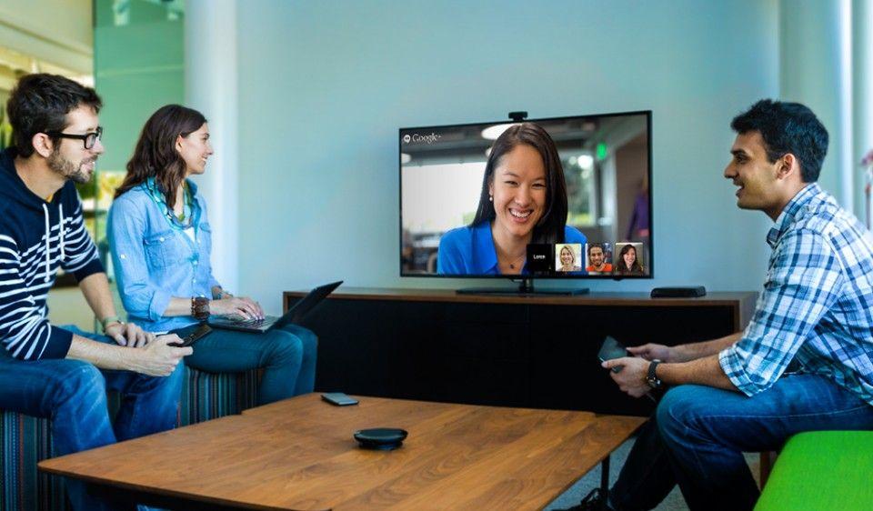 Google lanza Chromebox especial para videoconferencias porUSD$999