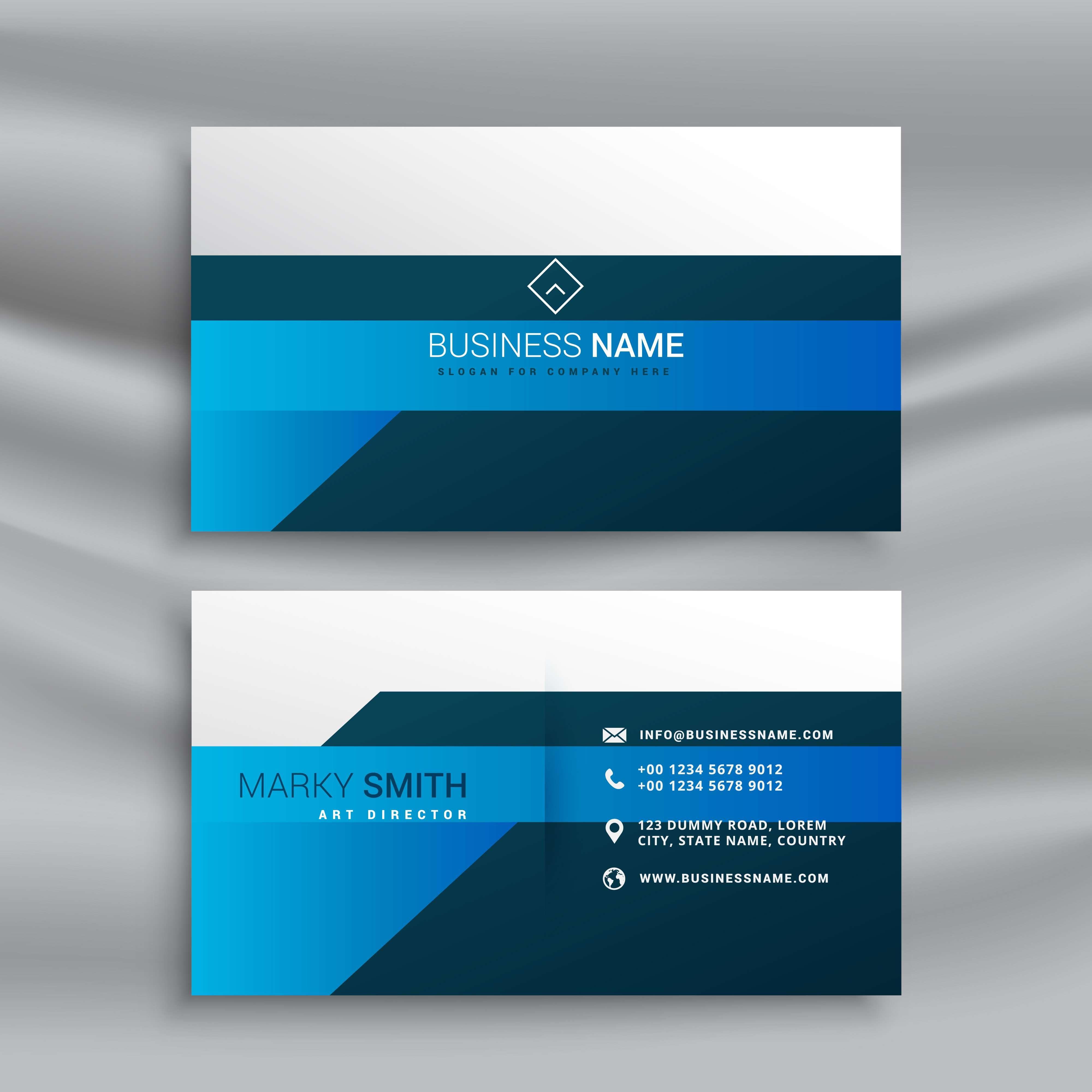 Construction business card templates caquetapositivo
