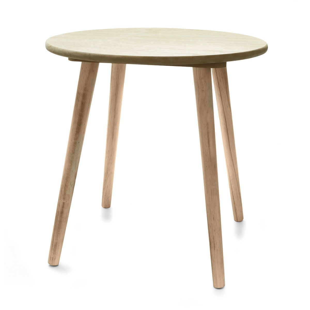 Side table natural kmart upstairs livingroom pinterest side table natural kmart greentooth Choice Image