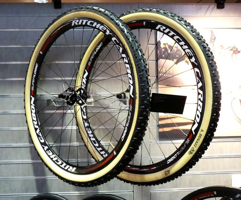 Wheels Undergo Unrelenting Compression And Tension Cycles As They
