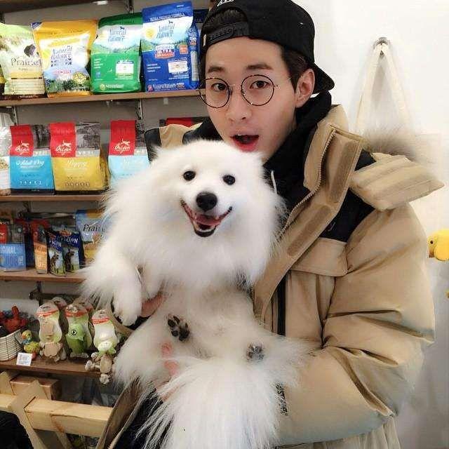 Full List Of Kpop Idol Instagram Accounts Henry Lau Super Junior Kpop Idol