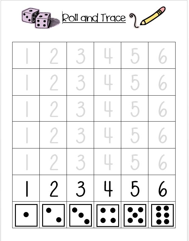 Preschool Worksheet Gallery: Kindergarten Bridges Math ...