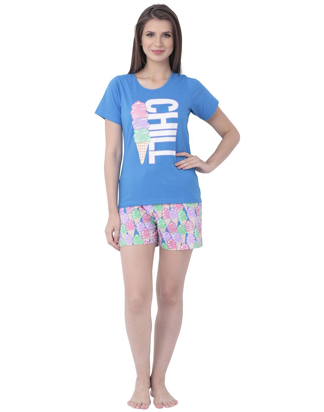 e57f3afddd Shop Sleepwear from Heart2Heart online at a discounted price at TLS!  https