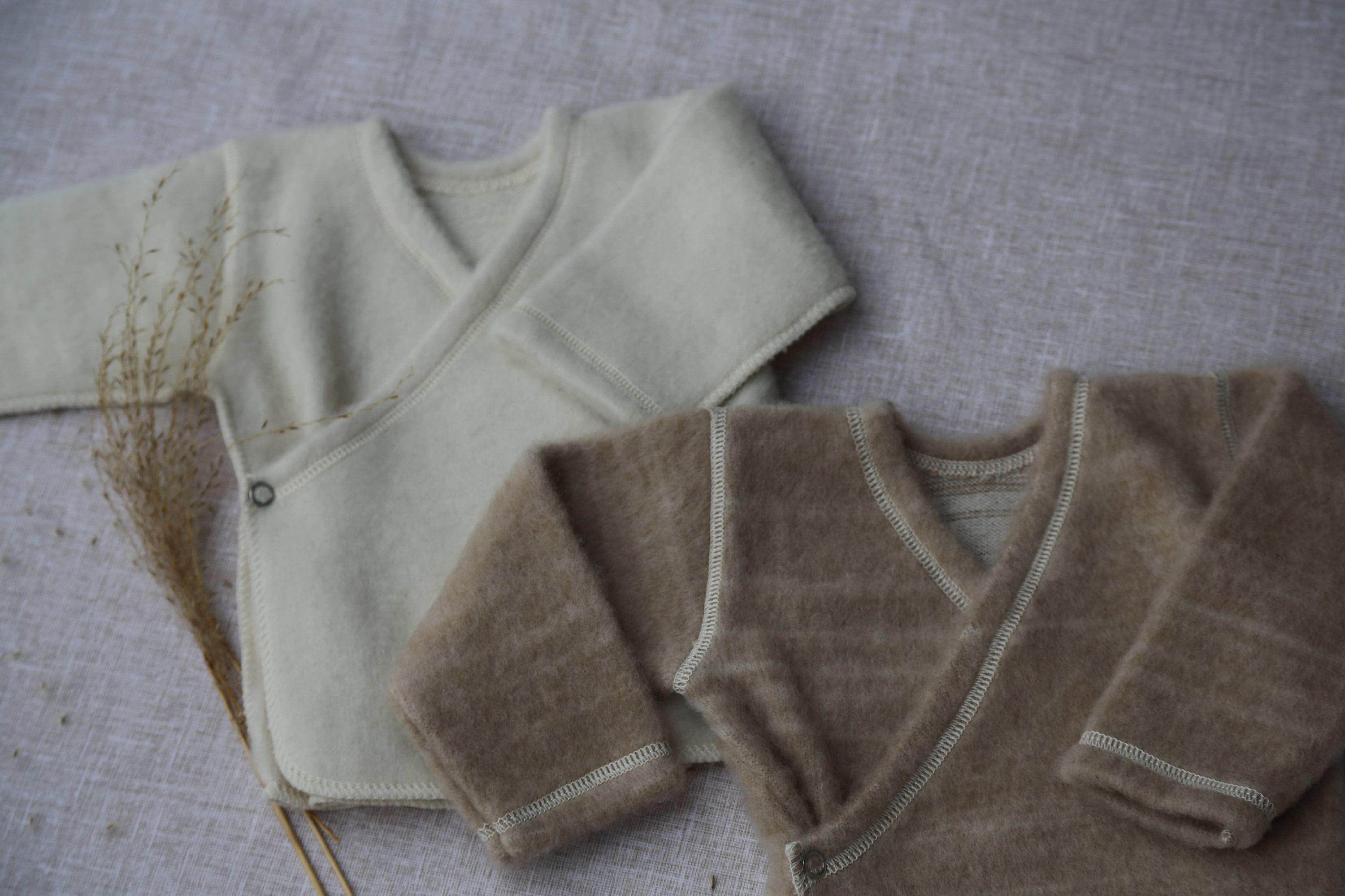 Organic baby clothes gender neutral Eco friendly baby clothes Merino