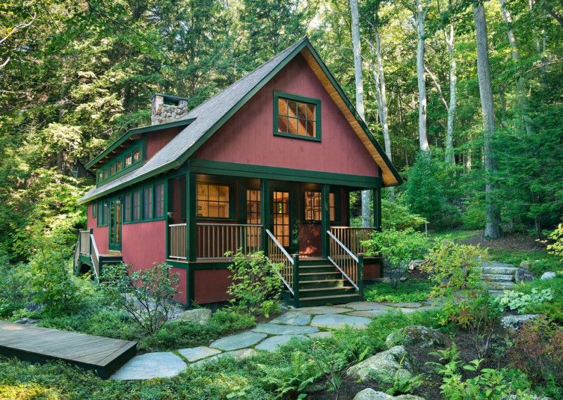 Lovely Small Houses To Get Ideas For House Plans For Small Homes