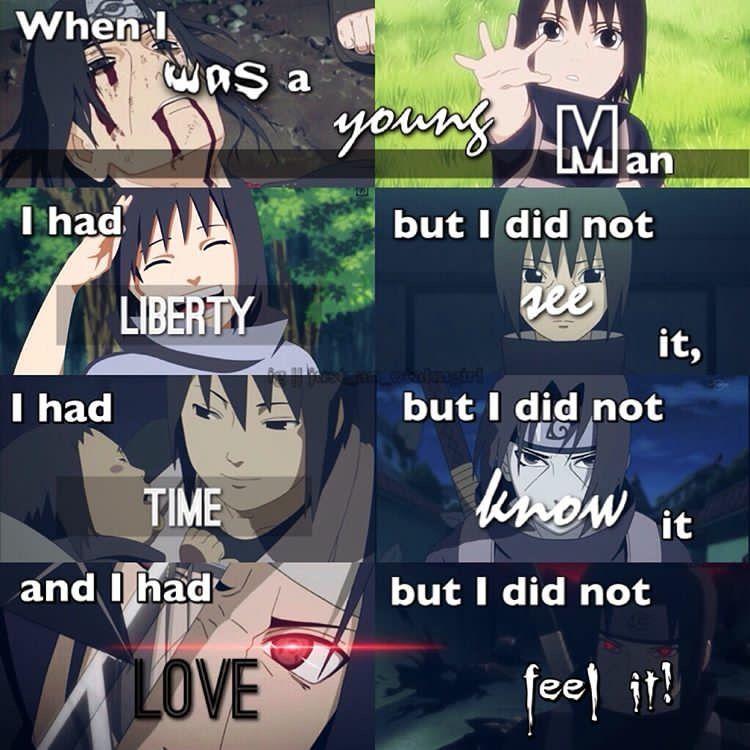 Naruto/Naruto Shippuden    Anime Quote   HH   Naruto ...